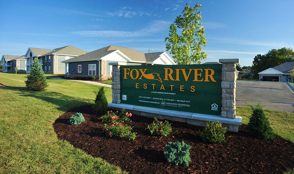 Fox River Estates, Willard, MO