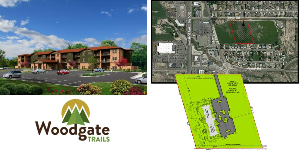 Four Corners Development, LLC – Awarded Woodgate Trails in Montrose, Colorado