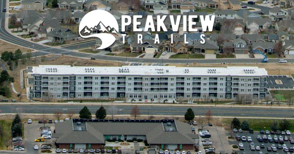 Peakview Trails, Greeley, CO