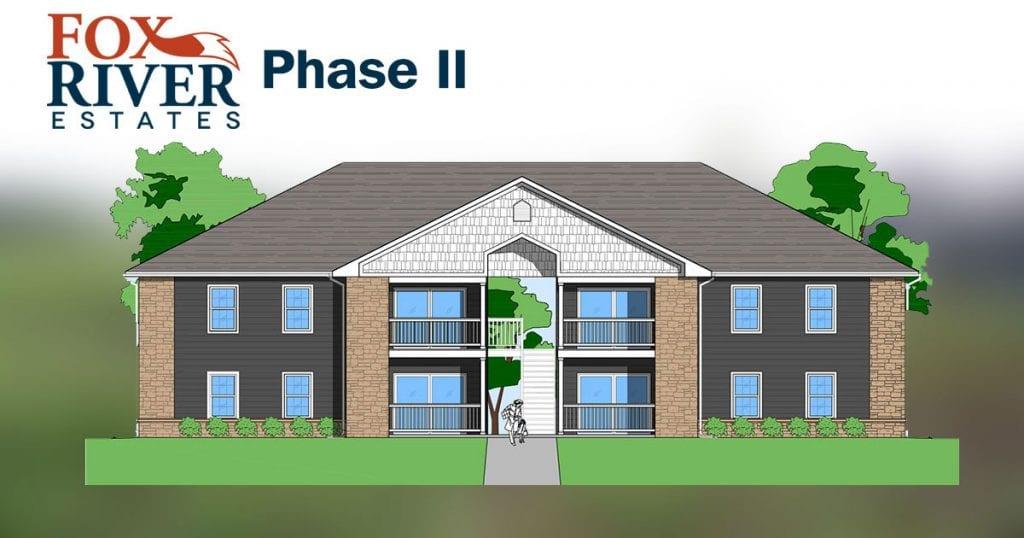 Fox River Phase II – Willard, Missouri