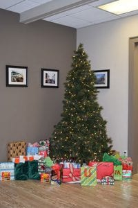 2nd Annual Christmas Adoption