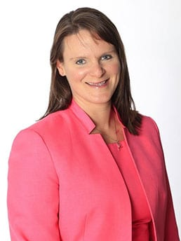 Elizabeth Schulte