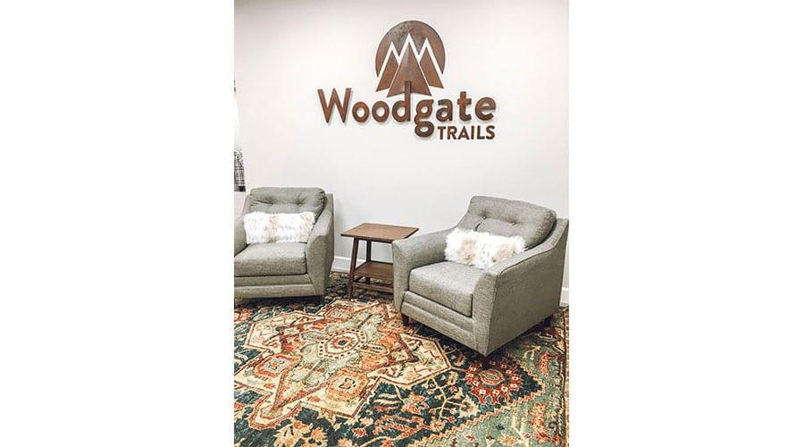 Woodgate Trails, Montrose, CO