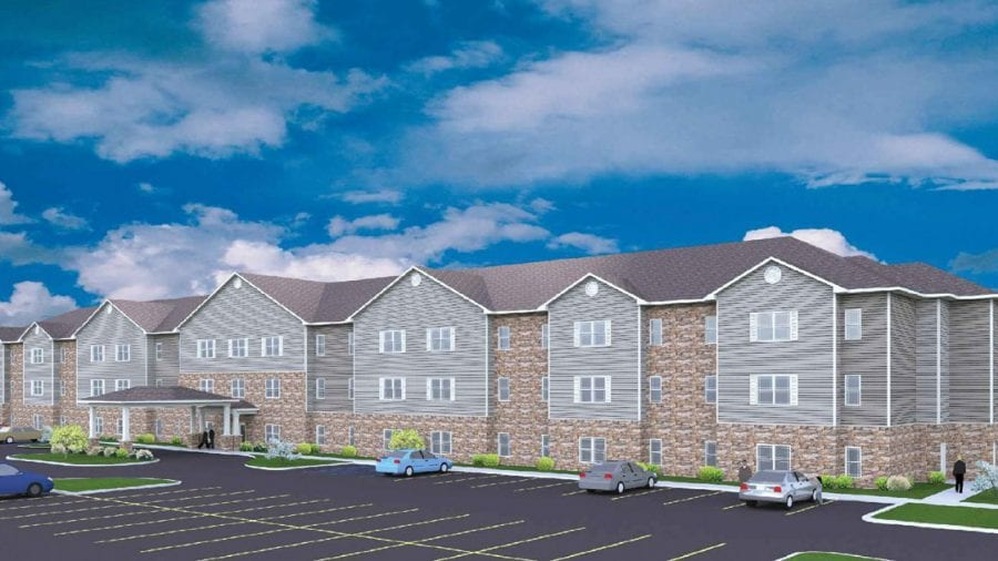 RMD Development, LLC, (an affiliate of Trinity Housing Developers) Awarded Deal in Coweta, Oklahoma